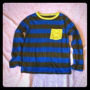 Mini Boden👕 long sleeve t-shirt ✏️